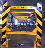 Écarteur de conteneur de bâti de la norme de l'OIN 20FT/40FT/45FT Overheight