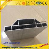 El aluminio industrial perfila la protuberancia para la estructura de edificio