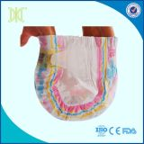 OEM Brand Nappy Super Absorbent Daily Sleepy Diapositives en coton jetable avec ceinture douce