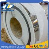OIN AISI 201 de GV bobine de l'acier inoxydable 304 430 pour la fabrication de conteneur