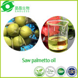 La vente chaude normale a vu le Palmetto Oill pour anti-vieillissement