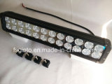 40W 80W 120W 200W 240W Offroad 4X4 LED Light Bar