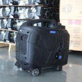 Bison (China) Precio bajo BS3100X 3kw Tipo Silencioso Portable Gasoline Digital 3000 Watt Generator Inverter