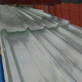 Strato ondulato del tetto della radura FRP di vista di Beautifual, strato libero del tetto di FRP