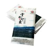 Beschikbare Microfiber die Natte Handdoek voor Restaurant verfrissen
