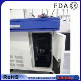 금속 &Non 금속을%s 20W& 30W&50W&100W 테이블 Laser 조판공 &Marker 기계