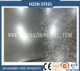 Heißer eingetauchter galvanisierter Stahlring entsprechend JIS G3302 SGCC