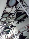 Preço de fábrica novo do projeto de China 2016 5 anos de luz elevada do diodo emissor de luz do louro do UFO do poder superior 100W da garantia 130lm/W