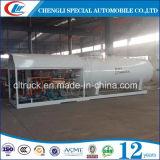Standaard 20 40m3 van LPG ASME van de Cilinder Ton van het Benzinestation van het Gas