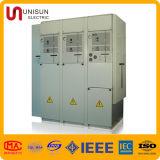 11kv - 36kv het Gas Geïsoleerde, Middelgrote Mechanisme van het Voltage