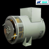 75kw 400Hz AC à 3 phases Brushless Synchronous Generator Alternator
