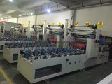 Fabrication de portes ou de fenêtres en Chine Mingde Fabrication de machines à bois