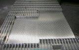 Il TUFFO caldo ha galvanizzato la grata Forgiare-Saldata dell'acciaio