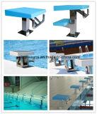 Blocos de partida para piscina