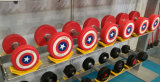 2017 Captain America PU Dumbbell (SA01-A)