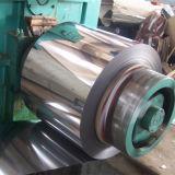 bobine d'acier inoxydable du prix concurrentiel 2b 410