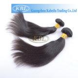 Uitbreiding van het Haar van 100% de Menselijke Maagdelijke Peruviaanse (kBL-pH-ST)