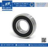 ISO/Ts16949 Certficate 공장 Gcr15 크롬 강철 볼베어링 (6004)