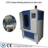 Máquina automática de moldagem em pó de PTFE para juntas
