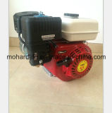 Motor de gasolina superior 6.5HP da venda 2017