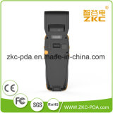 3.5inch GPS Android OS Mibole POS Terminal com Barcode Scanner