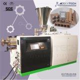 木製のプラスチック合成のDeckingのプロフィールの放出の生産ライン