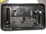 플라스틱 LED 주거를 위한 주입 장식새김 또는 형 부속