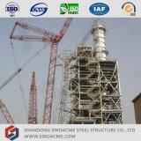 Высокое здание стальной структуры подъема промышленное
