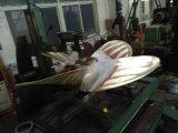 Предварительный алюминиевый подводный миниый пропеллер