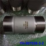 Kit ad alta pressione 001198-1 della guarnizione dell'intensificatore Waterjet