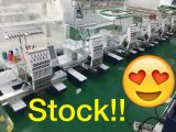 De klaar Prijzen van de Machine van het Borduurwerk Feiya van de Voorraad Enige Hoofd