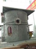 horno fusorio 300kg para el acero inoxidable