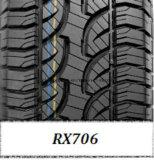 Neumático 215/60r16 215/70r16 155/65r14 165/65r14 175/65r14 del vehículo de pasajeros del invierno