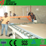 Producción de placas de yeso Line-Produce placa de yeso
