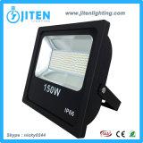 Projecteur à LED 150W agencements pour l'extérieur, IP65 étanche, le projecteur