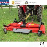 Compacta fuerza de los tractores cortacéspedes de acabado posterior (FM100)