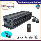 2 * 315W / 630W CMH Electronic Digital Ballast Hydroponic Grow Light Kits para HPS / CMH Lamp