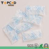 déshydratant de silicagel 5g avec l'emballage de papier d'Aiwa