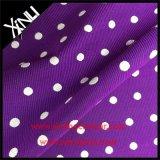 Hombres tejidos seda de las pajaritas con el cuadrado y la broche Pocket que corresponden con