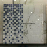 Azulejo de suelo rústico de cerámica de la porcelana del material de construcción de Foshan