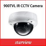 câmara de segurança do CCTV da abóbada de 900tvl CMOS 2.8-12mm Varifocal IR