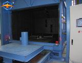 Drehtisch-Typ Granaliengebläse-Maschine für große Metalteile