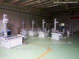 De medische Machine van de Röntgenstraal van Eigenschappen Materials&Accessories Digitale