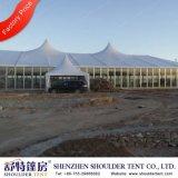 Grande tente imperméable à l'eau de mariage pour 500-2000 personnes