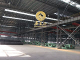 La meilleure conception faible coût et installe rapide /entrepôt préfabriqué Atelier / Structure légère en acier Bâtiments/