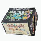 Cajas de embalaje de cartón impreso personalizado (OEM-BX035)