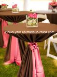 결혼식을%s 결혼식 훈장 테이블 냅킨 폴리에스테 직물