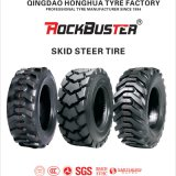 미끄럼 수송아지 타이어 10-16.5 12-16.5