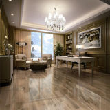 De Houten Tegel van het Restaurant van de Villa van het hotel voor de Plattelander van de Vloer van de Keramiek
