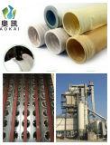 Nikko Planta de mistura de asfalto Filtro de Mangas de aramida 142*2670 143*2350